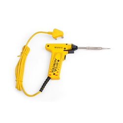 Soldron Gun Type Dual Wattage Soldering Iron 25-50watts/230volts