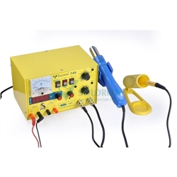 Soldron 740 3-in-1 Hot Air and Soldering Station