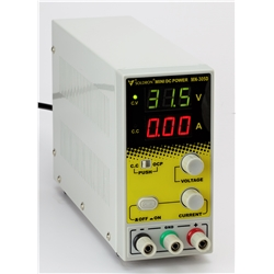 Soldron Mini DC Power Supply 30V/5A
