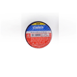 STEELGRIP INSULATION TAPE PVC - BLACK