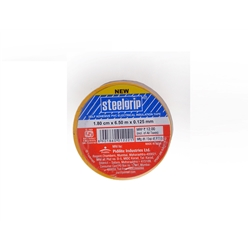 STEELGRIP INSULATION TAPE PVC - YELLOW